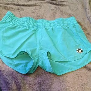 Volcom swim shorts